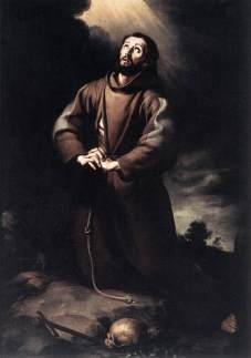 Bartolomé_Esteban_Perez_Murillo_-_St_Francis_of_Assisi_at_Prayer_-_WGA16351