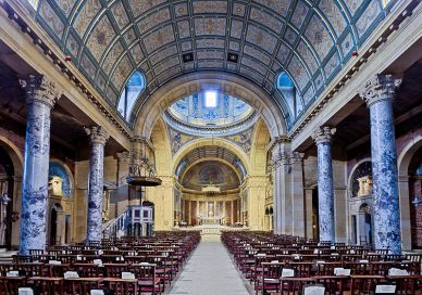 The_Oratory_of_Saint_Philip_Birmingham